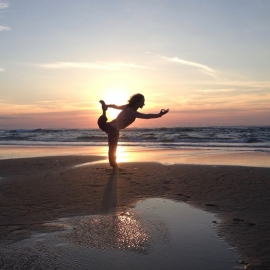 yoga-gene-plage