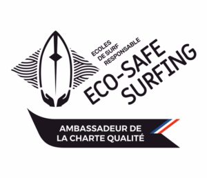 Eco-safe-surfing logo