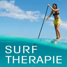 SUP Therapie