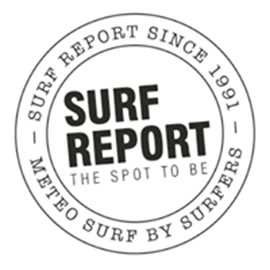Surf Report - Messanges