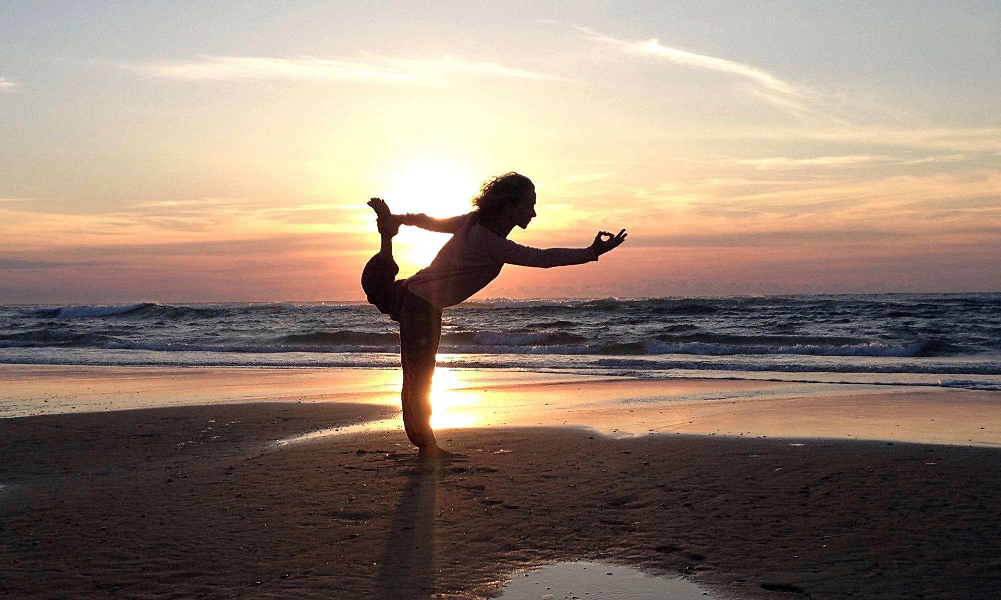 Energy - Surf - Yoga - Pilates - Ecole de Surf Messanges