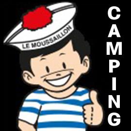 Camping Le Moussaillon