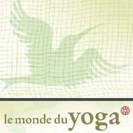 Le monde du Yoga